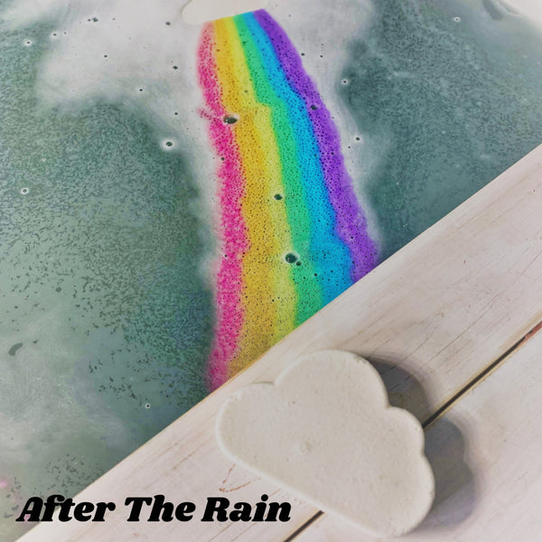 After The Rain ~ Luxe Bath Bomb