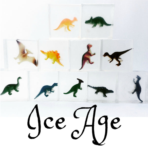 Ice Age ~ Artisan Soap