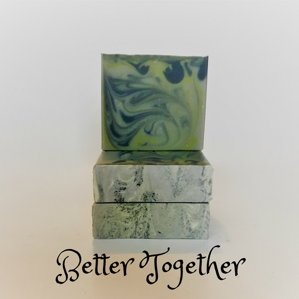 Better Together ~ Artisan Soap