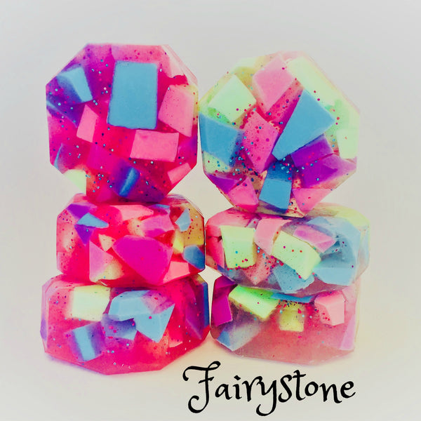 Fairystone ~ Artisan Soap