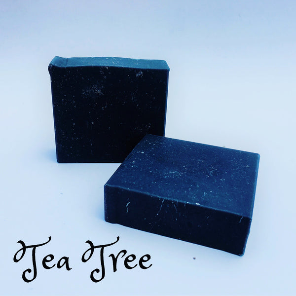 Tea Tree ~ Artisan Face Bar Soap