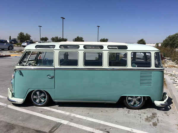 VW Bus Air Ride Beam - Split Bus