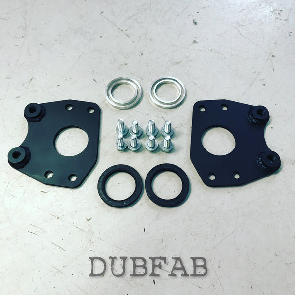 Porsche 944 Brake Adapter Kit