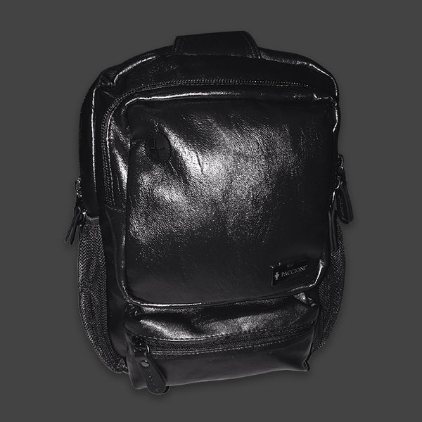 Paccioni 'Official' Sling Bag
