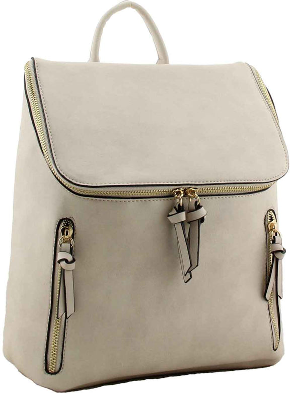 Tammy Beige Backpack