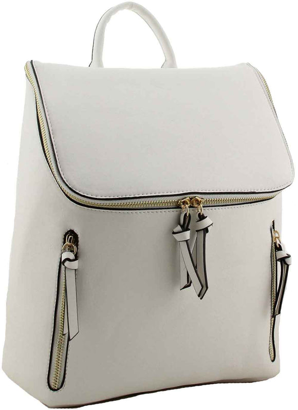 Tammy White Backpack