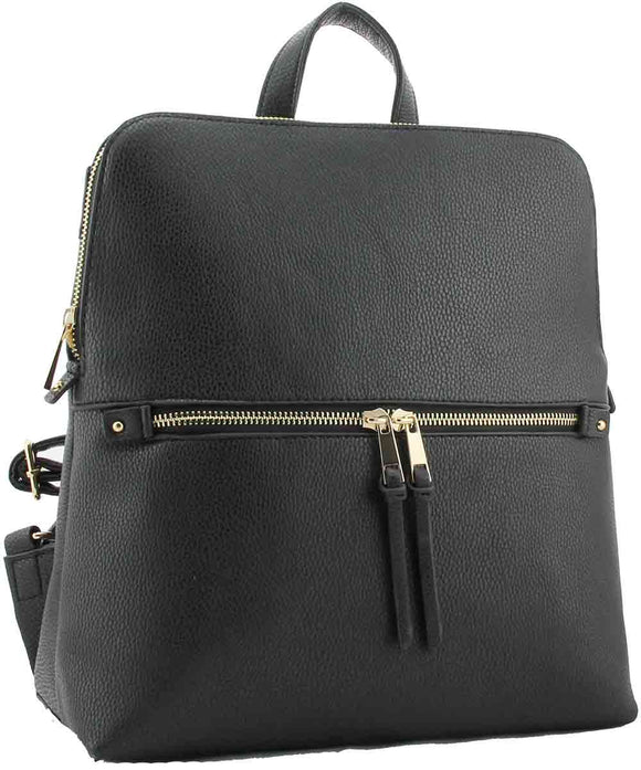 Julia Backpack Black