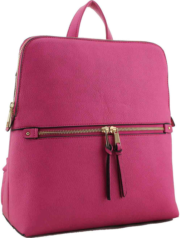 Julia Backpack Pink