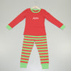DAILY DEAL: Two Piece Christmas Outfit for Boys and Girls