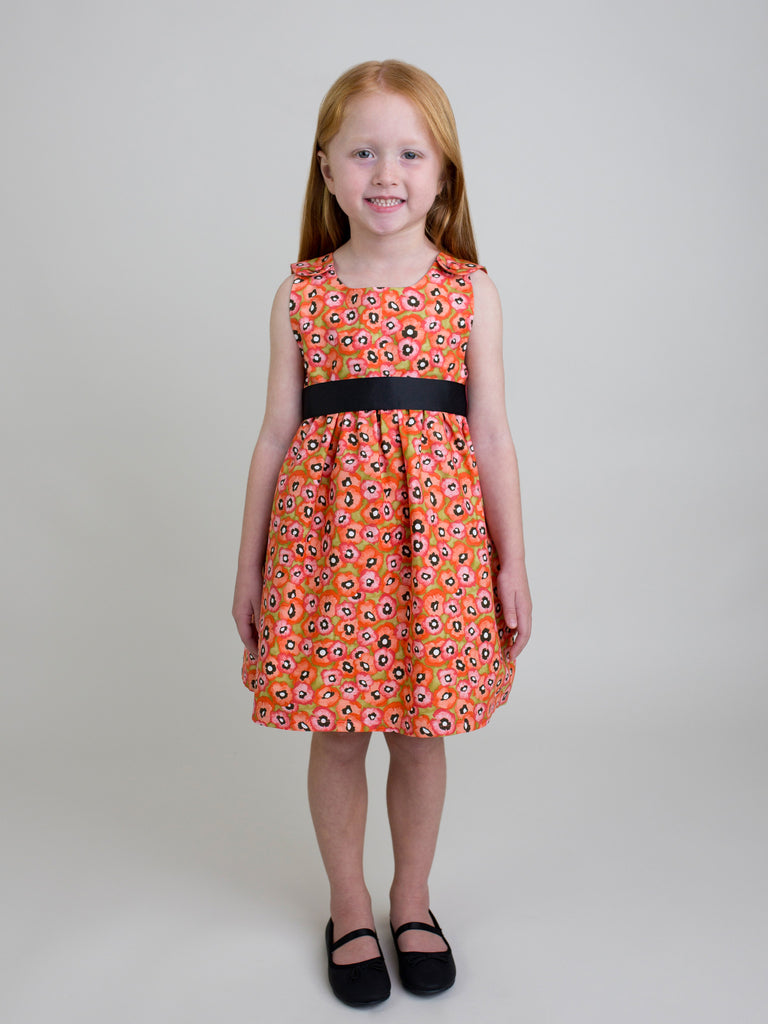 DAILY DEAL:  Poppy Sash Dress