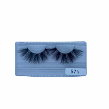 Load image into Gallery viewer, Luxury Lashes 57A