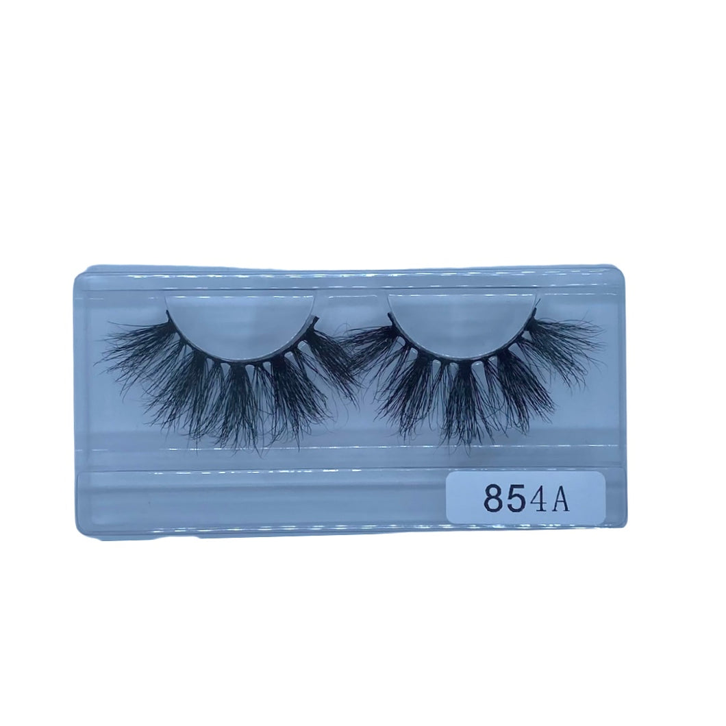 Luxury Mink Lashes 854A