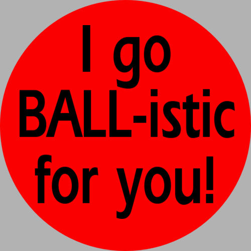 ShipaBall.com Love ball logo