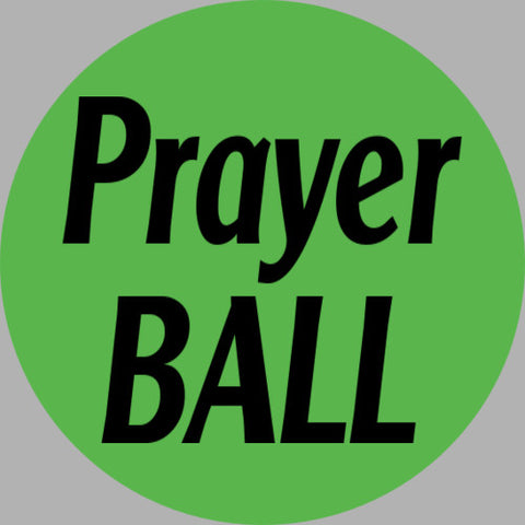 ShipaBall.com Prayer Ball logo