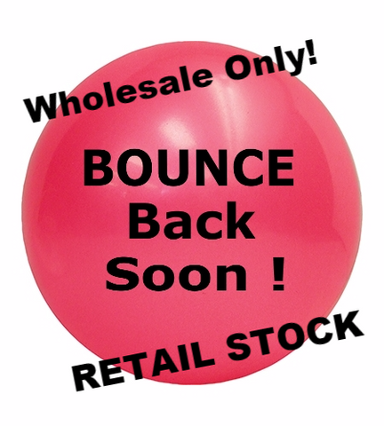 wholesale shipaball red get well ball