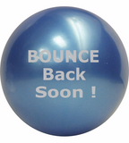 ShipaBall.com get well bounce back send a ball silver letters