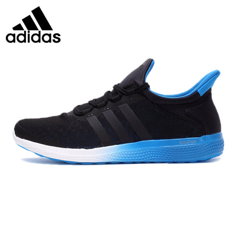 New Arrival 2016 Adidas Climachill BOUNCE  Men's Running Shoes