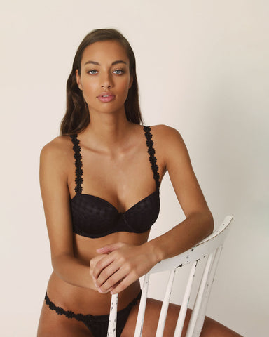 Avero Convertible Balcony Bra