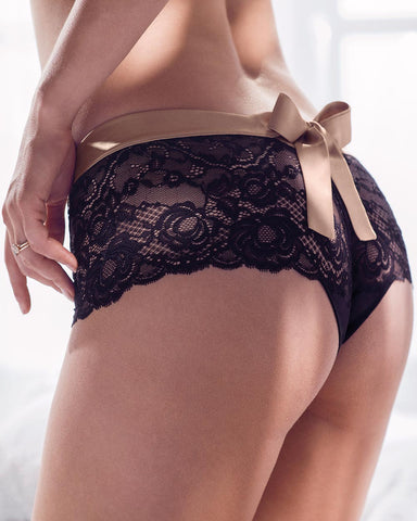 By Night Luxury Thong