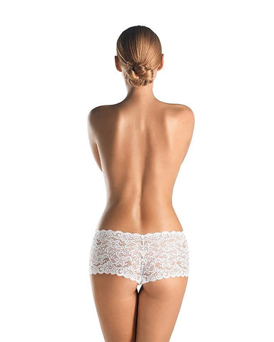 Moments Lace Shorty