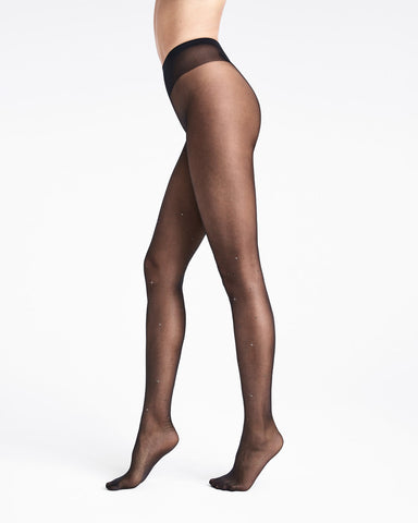 Crystal Affair Tights