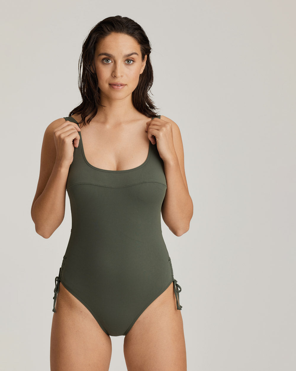 Holiday One Piece Suit