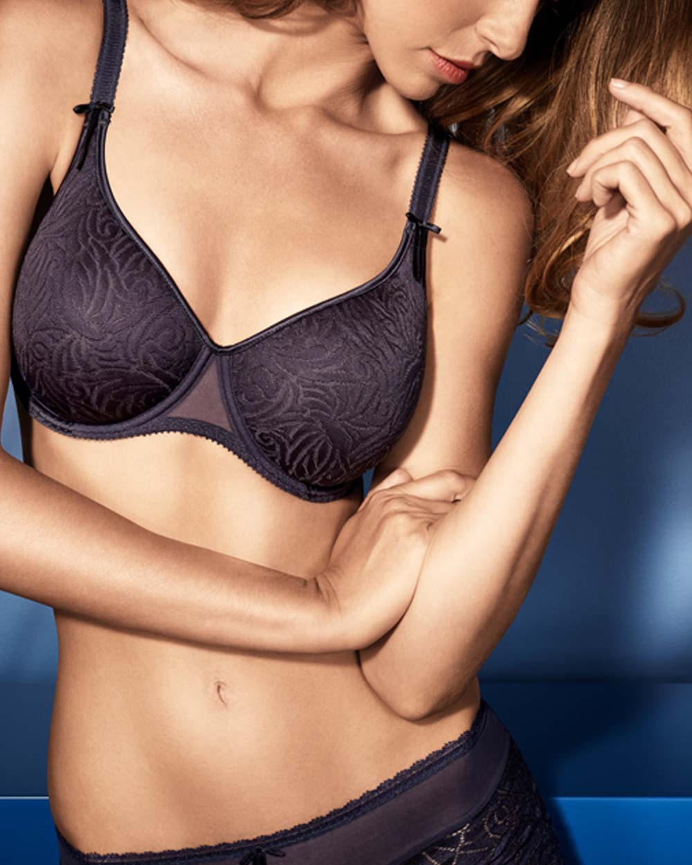 Verity Spacer Bra