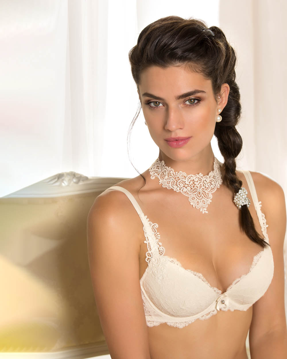 Exception Charme Push Up Bra