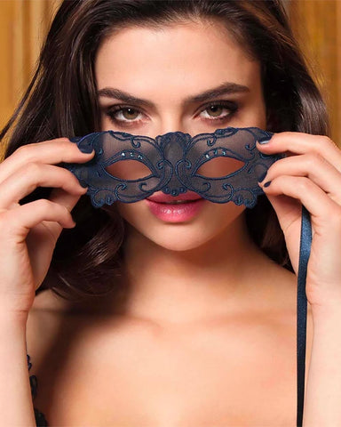 Soir de Venise Eye Mask
