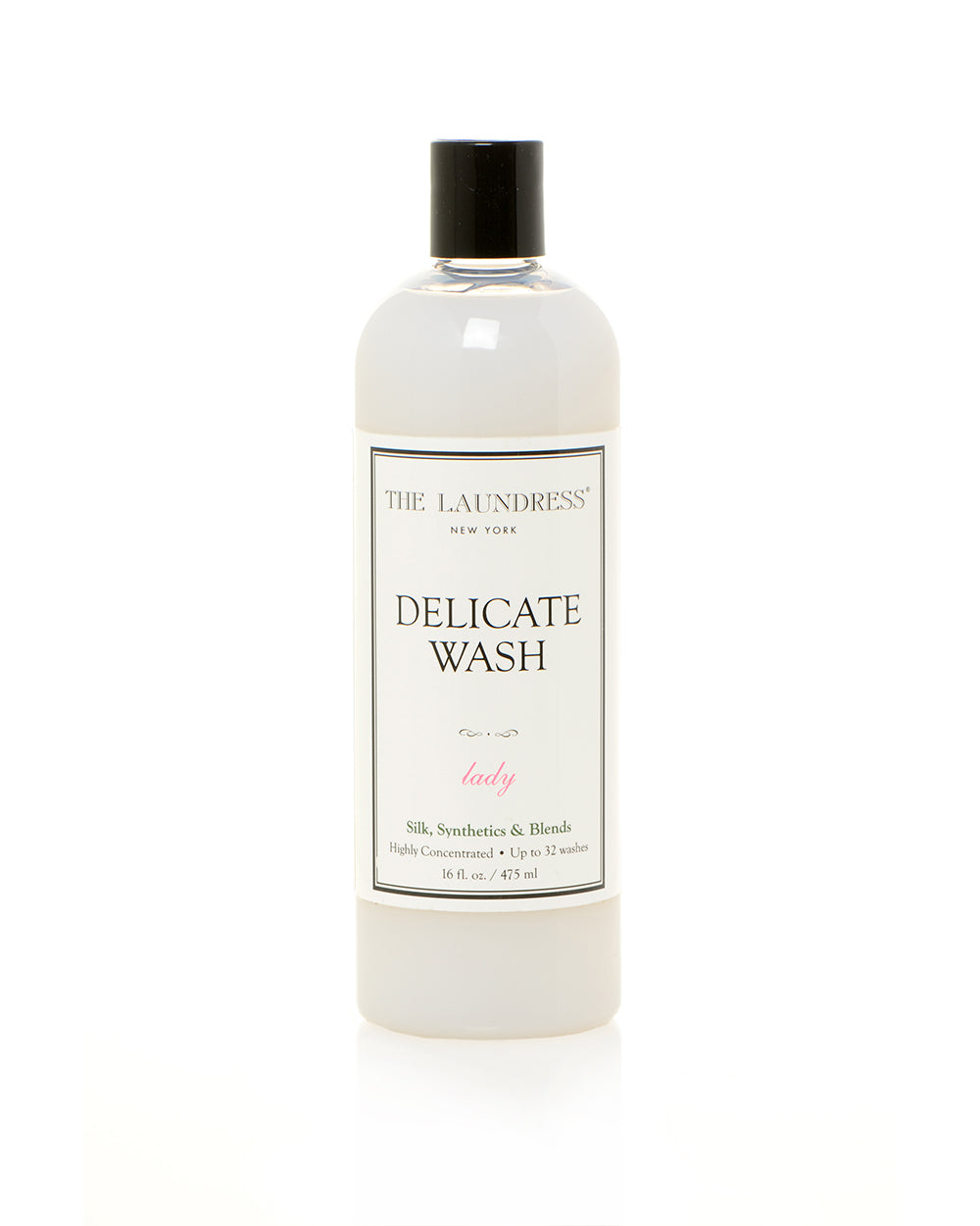 Lady Delicate Wash