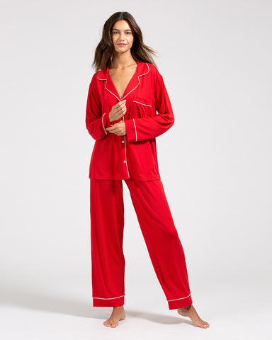 Gisele Long PJ Set