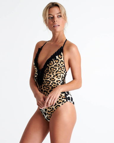 Kawa One Piece Suit