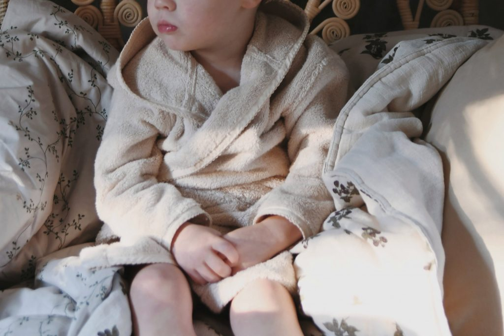 Sand Hotel Bathrobe | 3 Sizes