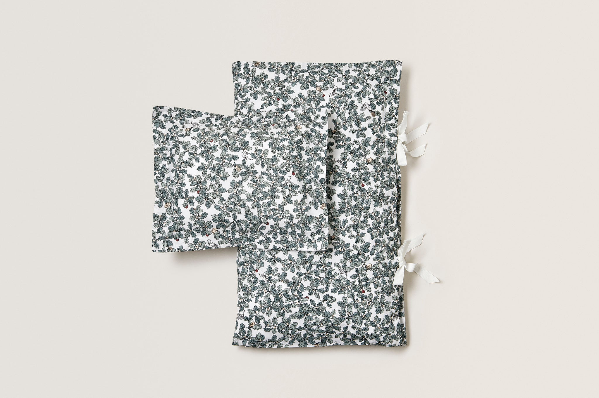 Woodlands Toddler Duvet Set