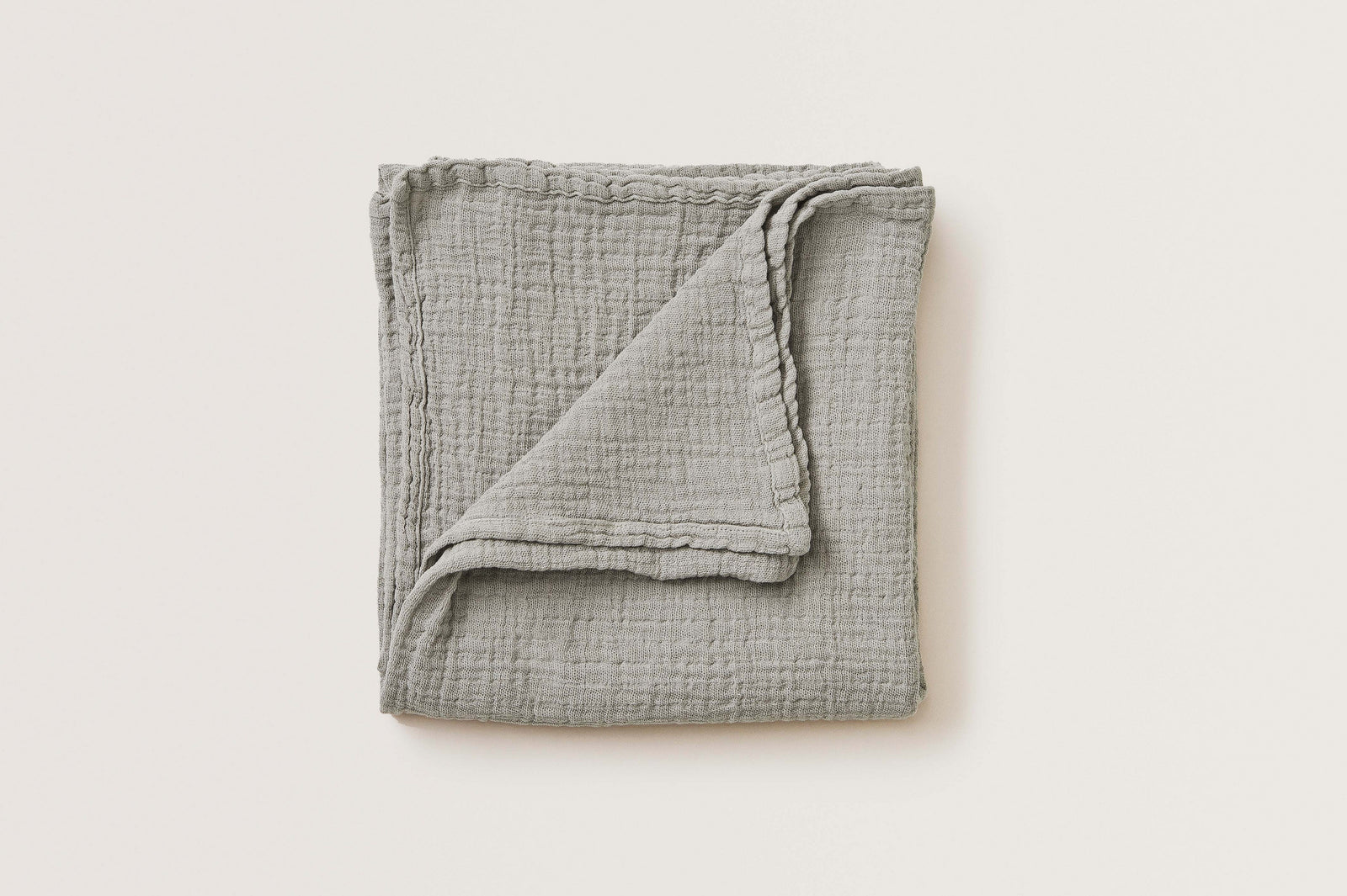 Muslin Swaddle • Thyme