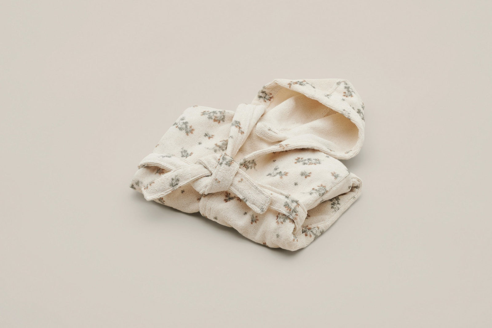 Clover Bathrobe | 3 Sizes