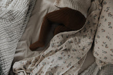 Load image into Gallery viewer, Clover Muslin Swaddle Blanket
