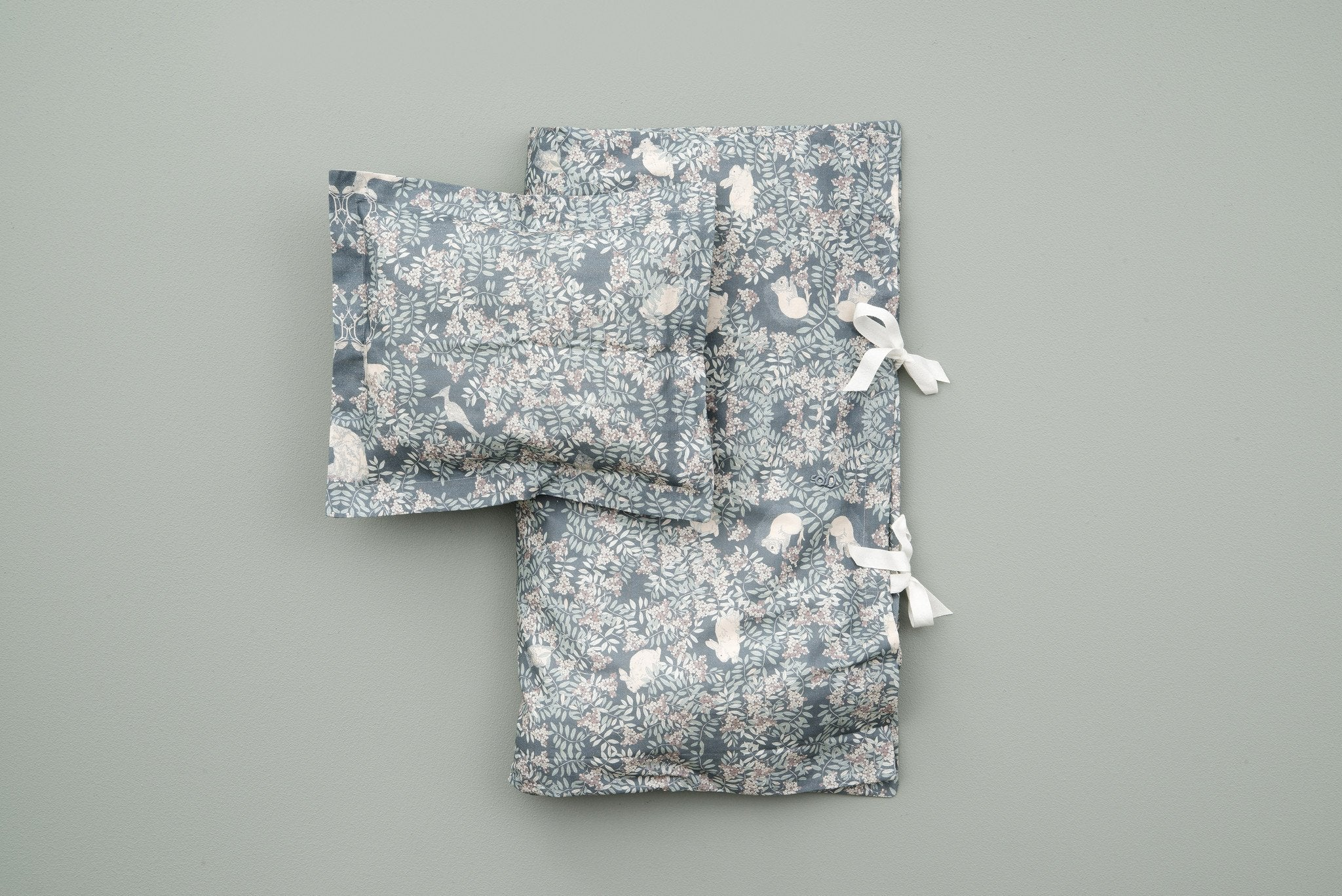 Fauna Toddler Duvet Set
