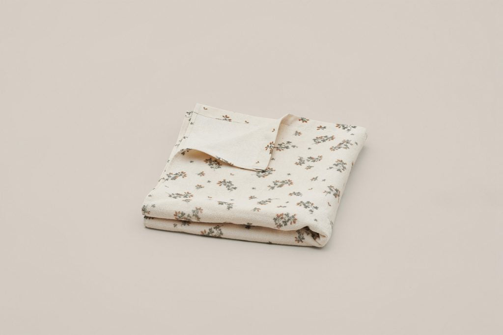 Clover Bath Sheet