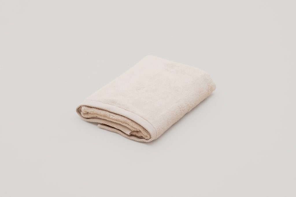 Sand Hotel Bath Towel