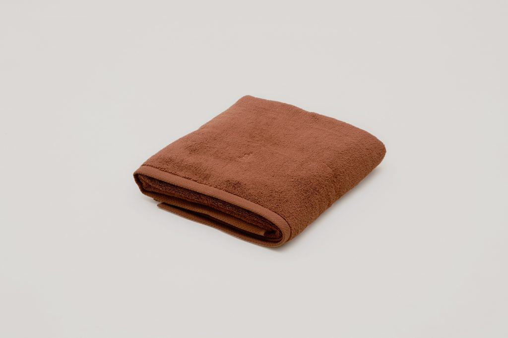 Cinnamon Hotel Bath Sheet