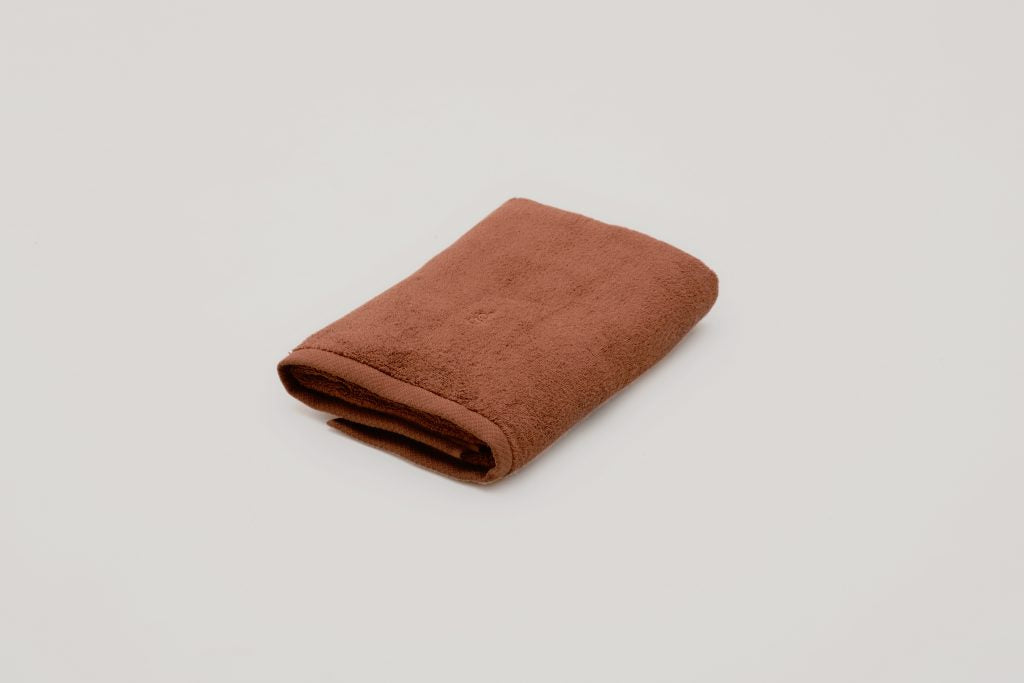 Cinnamon Hotel Bath Towel