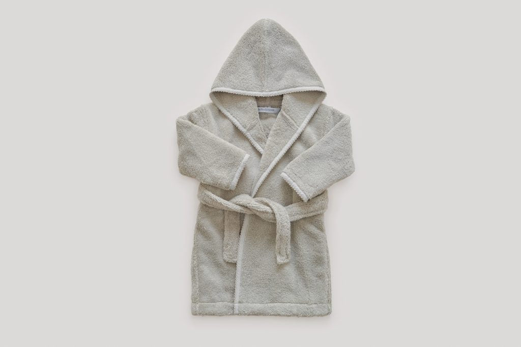 Thyme Hotel Bathrobe | 3 Sizes