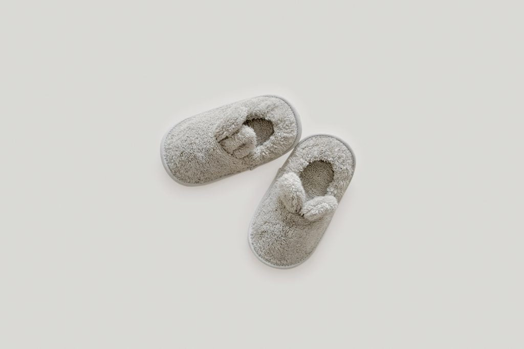 Thyme Hotel Slippers | 3 Sizes