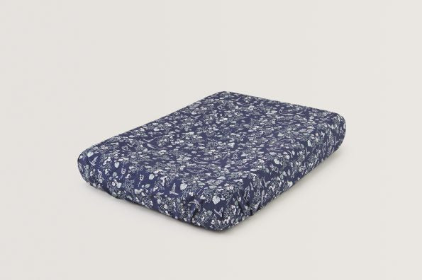 Mares Dark Changing Pad Cover