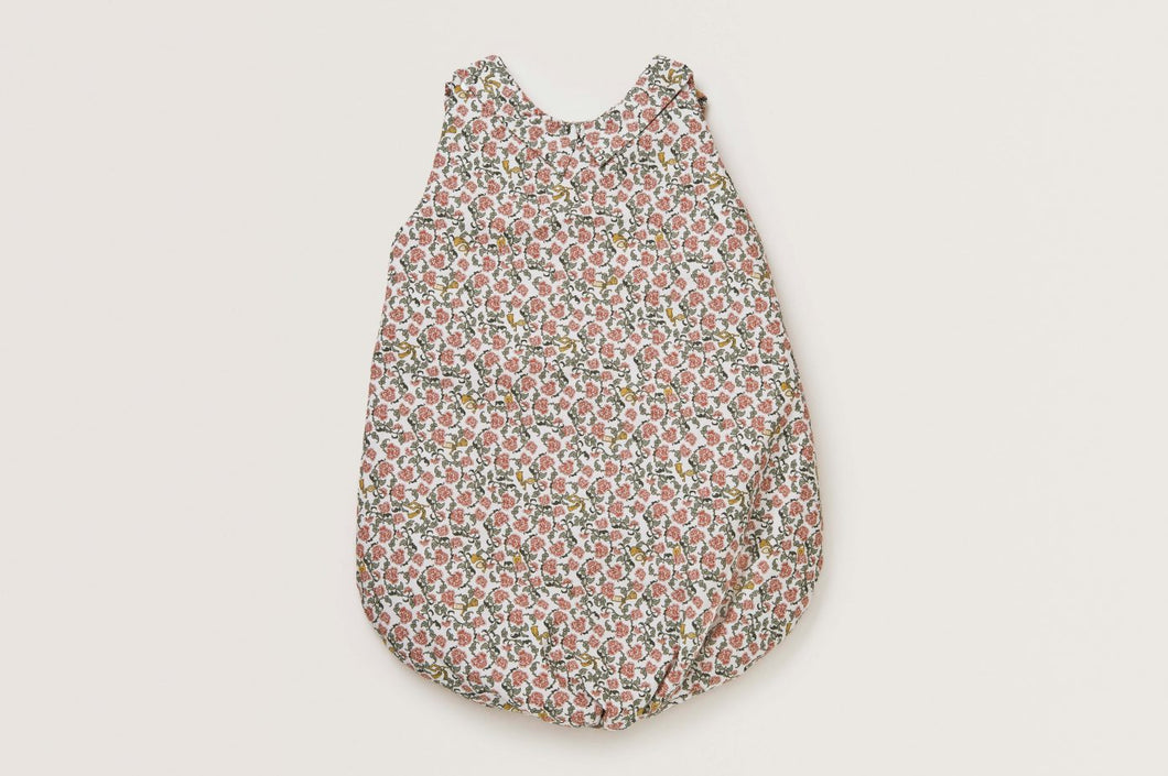 Floral Vines Sleep Bag