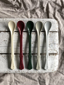 Spoons • Autumn 5pc Set