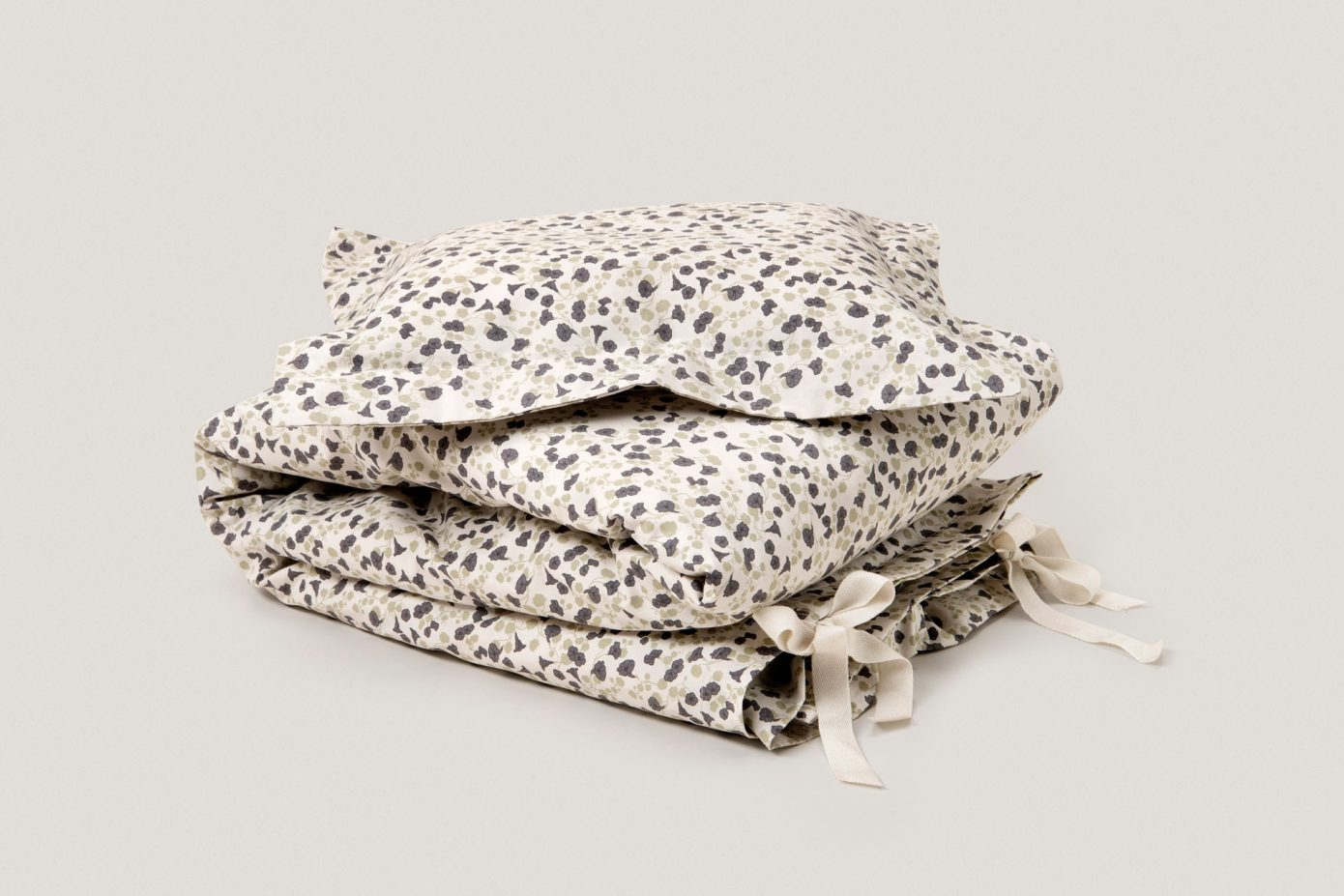 Imperial Cress Duvet Set