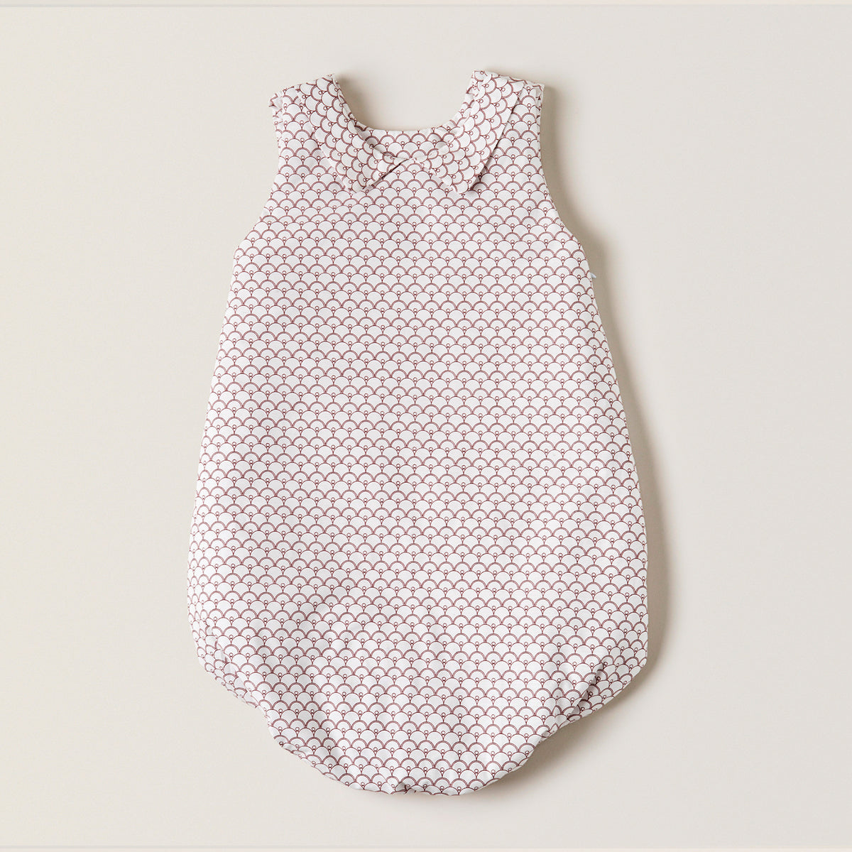 Gray Baby Sleepbag