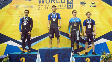 No Gi Worlds 2016